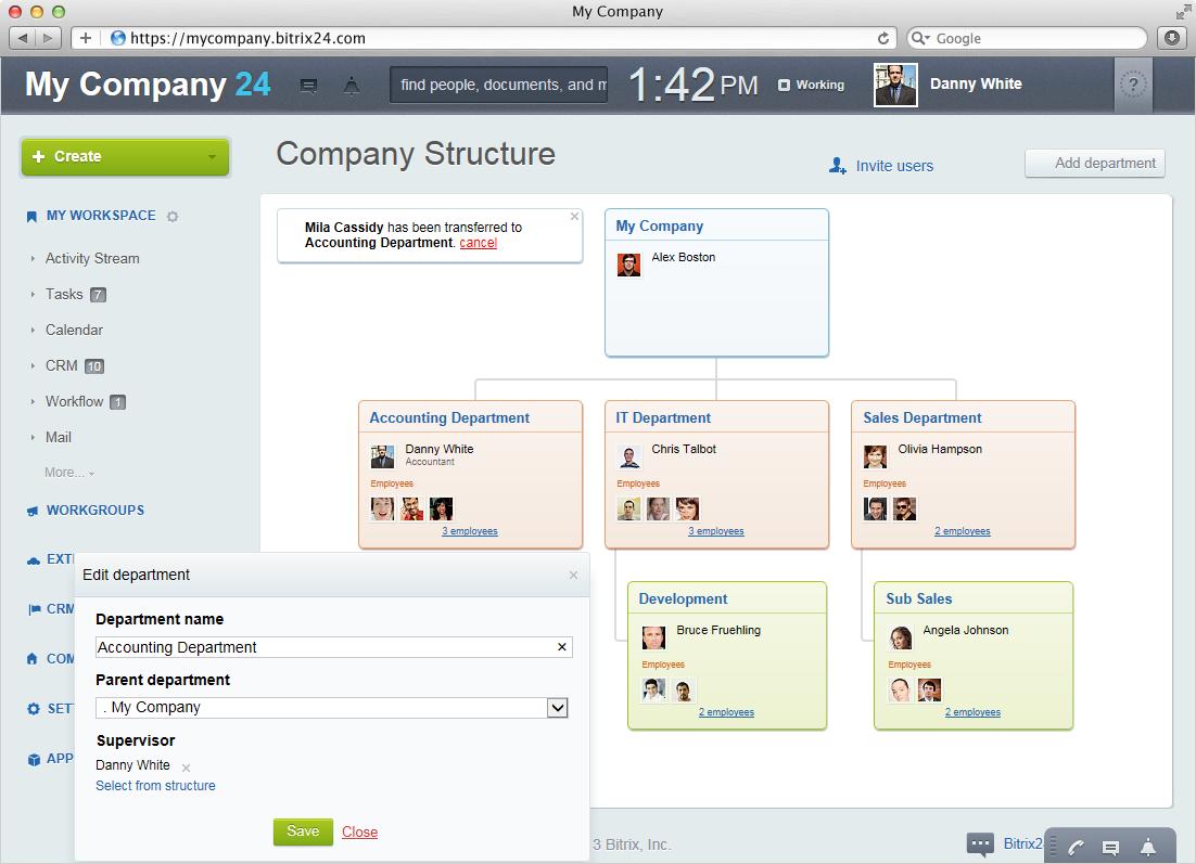 Organizational Chart Maker Online Matrix Mac