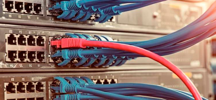 Cabling in Dubai - First BIT