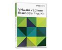 Production Support/Subscription VMware vSphere 6 Essentials Plus Kit for 1 year