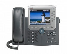 Cisco Unified IP Phone 7975G