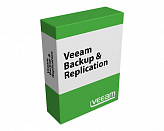 24/7 maintenance uplift, Veeam Backup & Replication Enterprise for VMware – ONE year