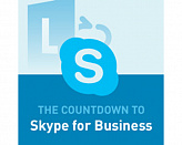 Microsoft Skype for Business Server CAL 2015 Standard Single Language OLP NL User CAL