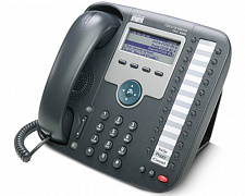 Cisco 7931G Refurbished Phone