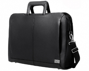 Dell Executive 16in Leather Attache