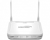 SonicWall TZ 105 Wireless