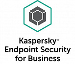 Kaspersky Endpoint Security for Business - Select Middle East Edition 1Y