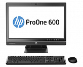HP 600 G1 All in One Desktop