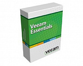 Support for Veeam Backup Essentials Standard 2 socket bundle for Hyper-V