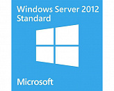Microsoft Windows Server 2012 R2 Standard - License - 2 processors