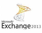 Microsoft Exchange Server - Standard 2013 Single Open No Level