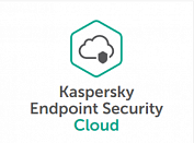 Kaspersky Endpoint Security Cloud, User Middle East Edition 1Y