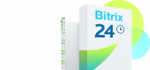 Bitrix24. On-premise. Business for 100 users