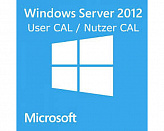 Microsoft Windows Server CAL 2012 SNGL OLP NL UsrCAL