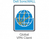 SonicWall Global VPN