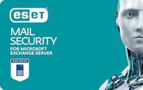 ESET Mail Security for Microsoft Exchange Server 1Y/user
