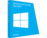 Dell Windows Server 2012, Standard