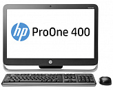 HP ProOne 400 G1 All in One