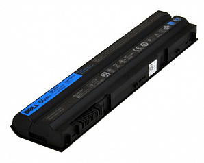 Dell Battery : Primary 6-cell