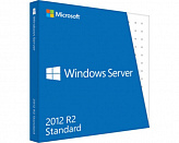 MS Windows Server 2012 R2