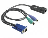 HP KVM USB Adapter