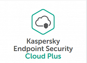 Kaspersky Endpoint Security Cloud Plus, User Middle East Edition 1Y