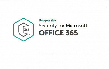 Kaspersky Security for Microsoft Office 365 Middle East Edition 1Y