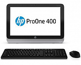 HP ProOne 400 G1 All in One Touch