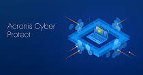 Acronis Cyber Protect Cloud Standard – Website. Website/Year