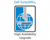 SonicWall Stateful HA