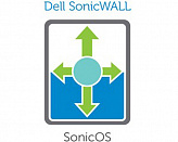 SonicWall Dell SonicWALL